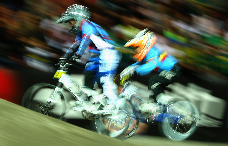 UCI BMX World Championships - Day 2