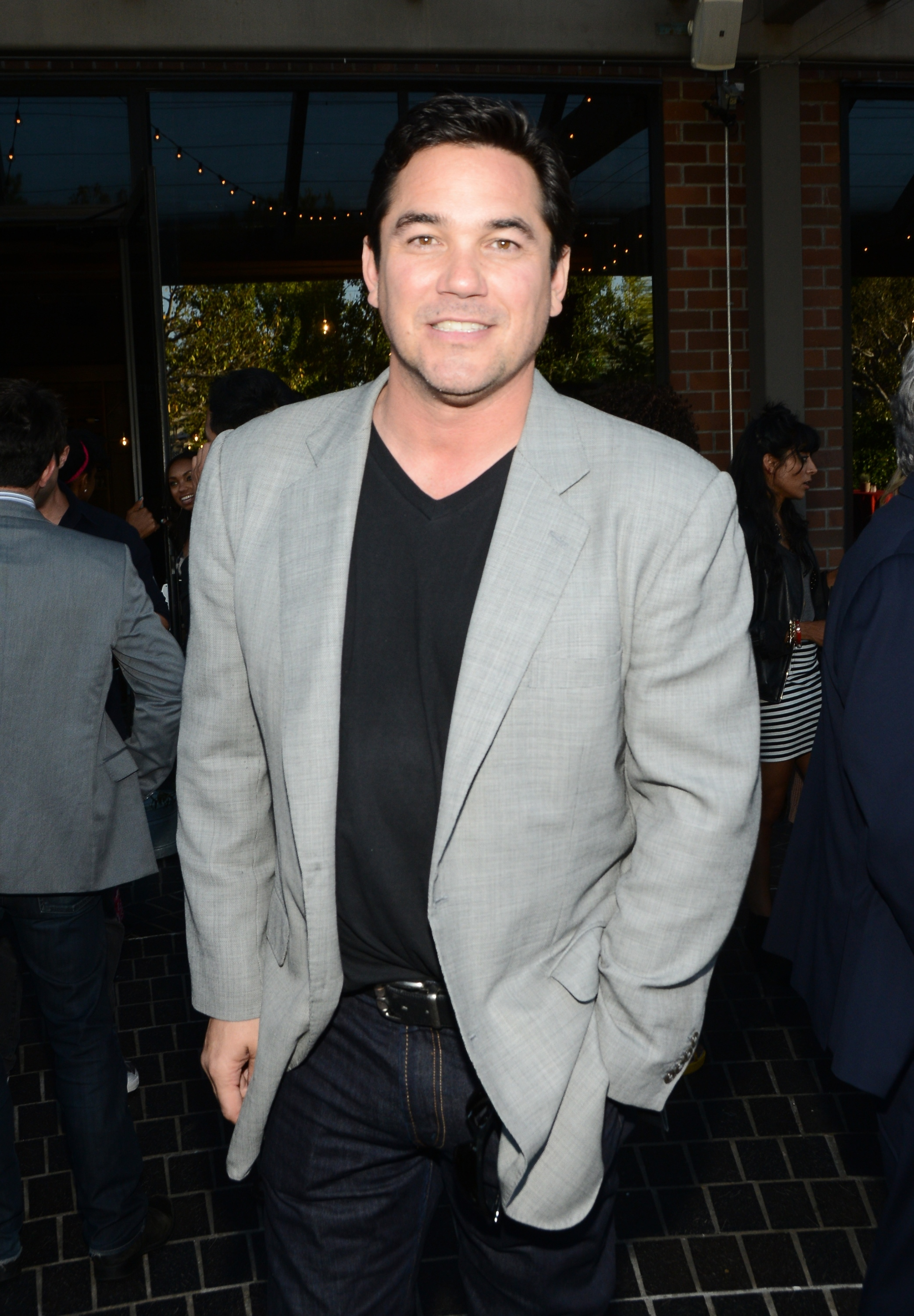 Dean Cain (Photo by Araya Diaz/Getty Images for VH1)