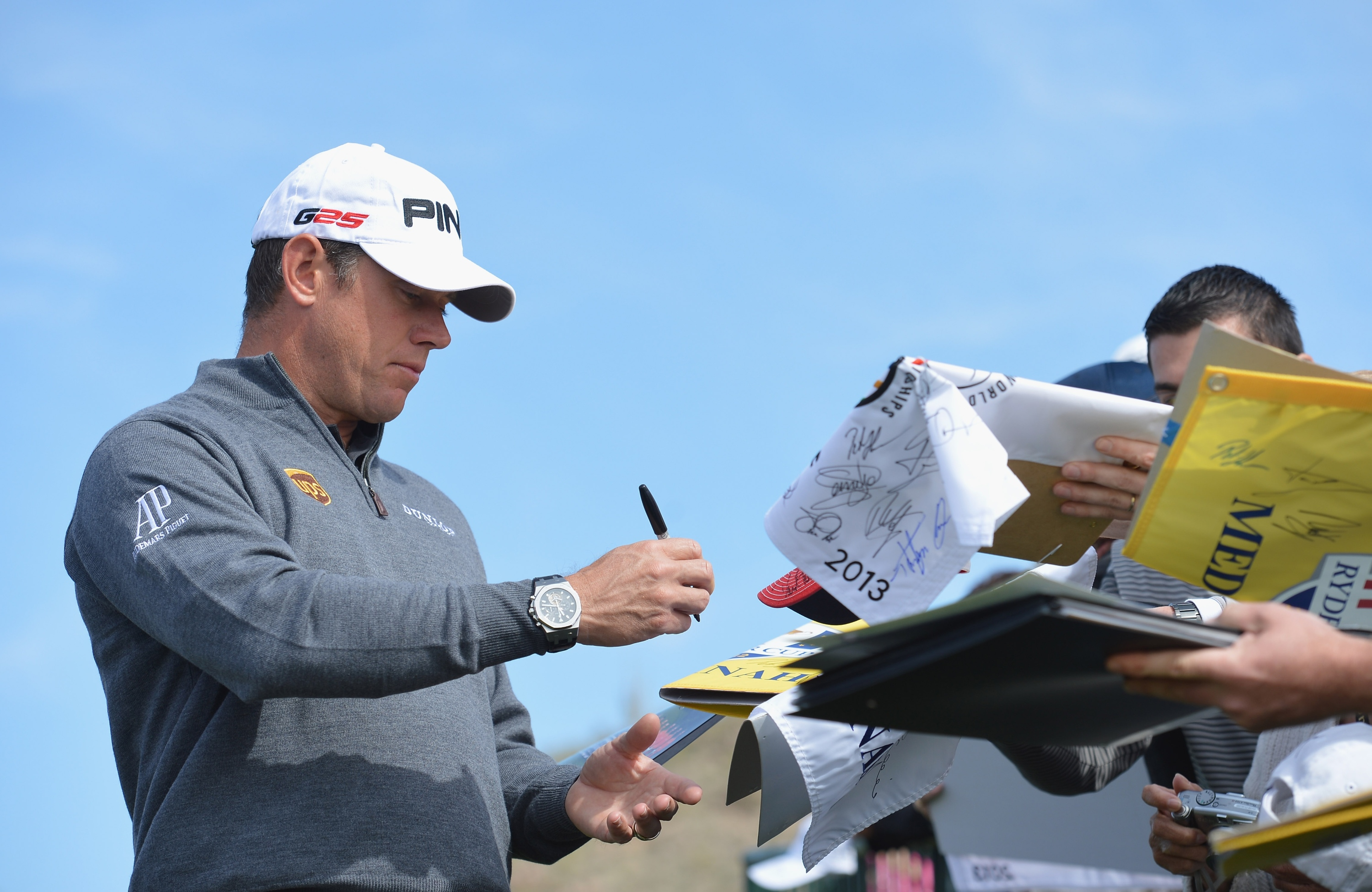 World Golf Championships-Accenture Match Play Championship - Previews