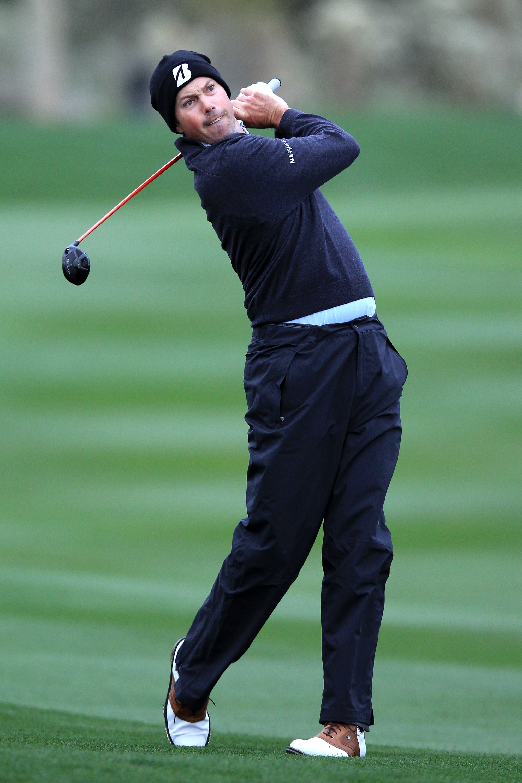 World Golf Championships - Accenture Match Play Championship - Round One
