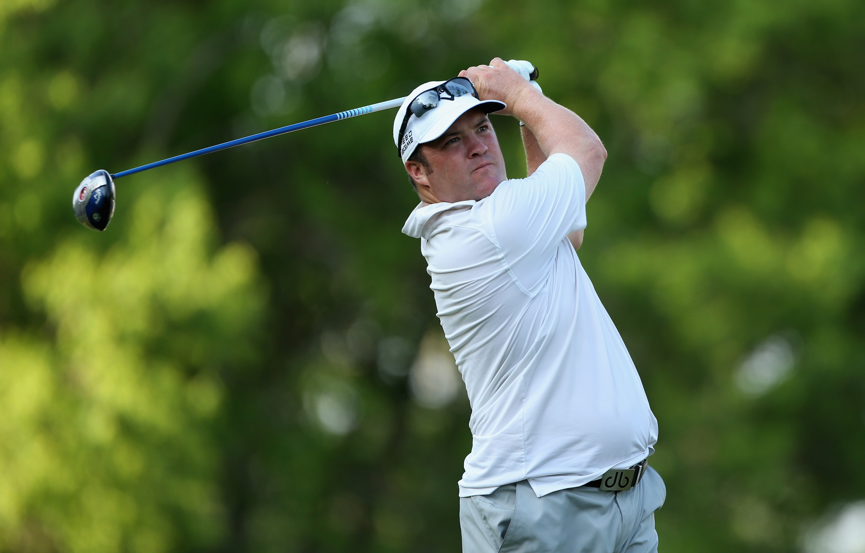 Zurich Classic of New Orleans - Round Two