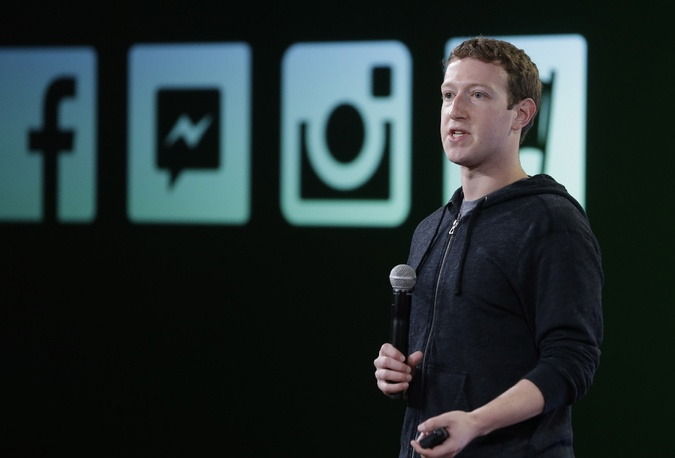 Facebook's 'Great Unbundling' Will Make It Easier to Ignore the Noise (and Lame Friends)