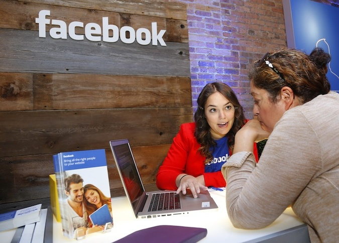 Facebook to Unveil a 'Buy' Button in Your Newsfeed