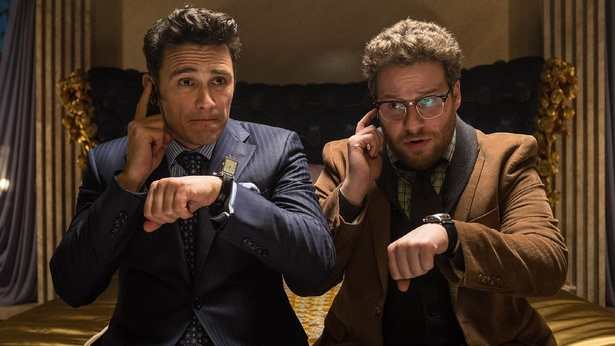 Hackers' Shocking, Pointless Defeat of The Interview