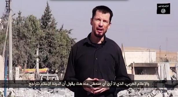 ISIS Shifts Its Social-Media Patterns