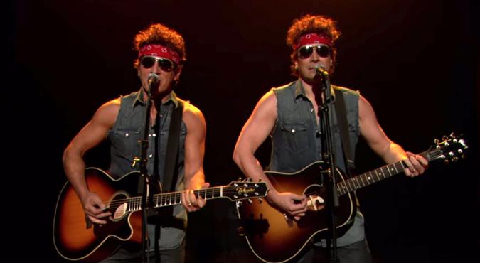 The Odd Vulnerability of Chris Christie's Bruce Springsteen Birthday Tweet