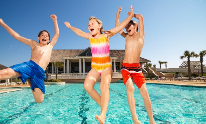 2000 Children From Families At Social Risk Will Be Able Once Again This Year To Use The Opportunity Go On A Free Summer Vacation After Sending