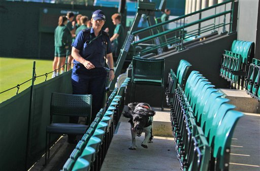 Wimbledon considers starting 1 week later