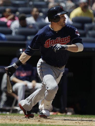Indians disappointed Kipnis not an All-Star