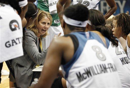 Lynx improve to 13-1 with 96-80 win vs. Mercury