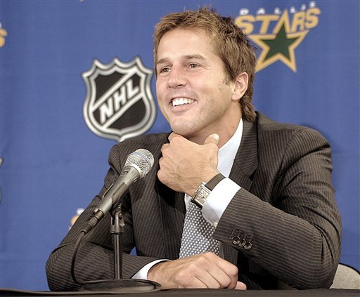 Lamoriello, Modano, Olczyk make U.S. Hall of Fame