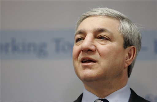 Graham Spanier's decisions might cost Penn State millions. (AP)