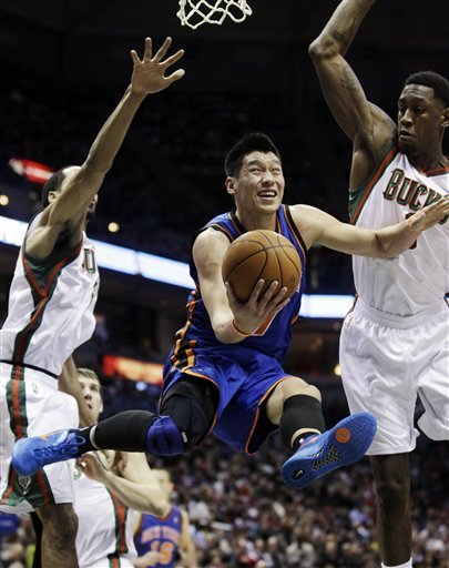 For Knicks, match Lin or risk regret if he goes
