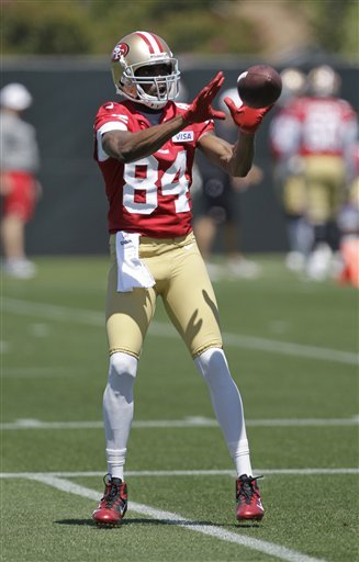 49ers open camp with sights set on Super Bowl