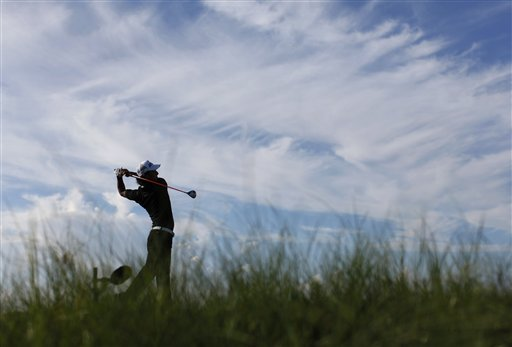 A breakthrough for players and sun at PGA