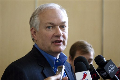 NHLPA makes 1st proposal to owners
