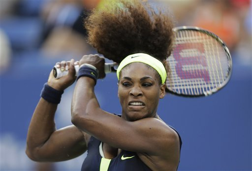 Serena Williams comes back to win US Open