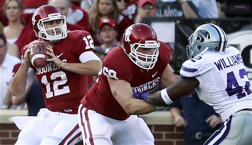 Sooners look to regroup after loss to K-State