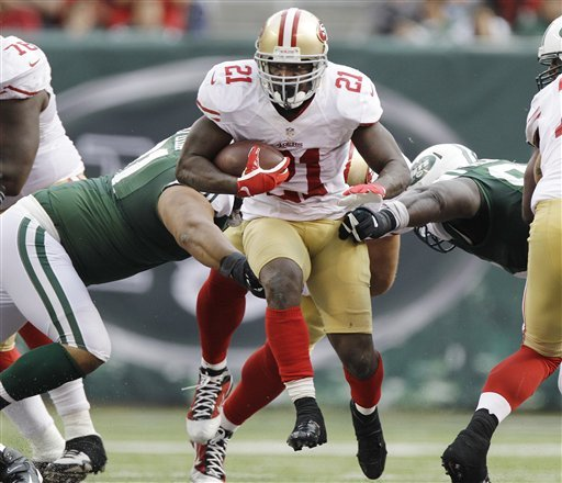 49ers guard against becoming 'soft' after big win