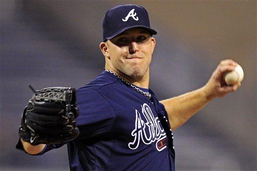 Braves' bid for NL East title ends