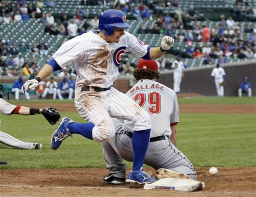 Cubs beat Astros 5-4 in Houston's NL finale