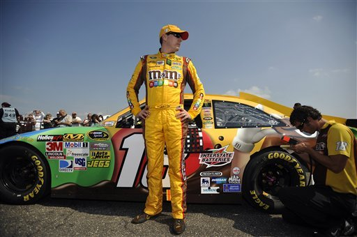 NASCAR outlines 2013 rules and regulations