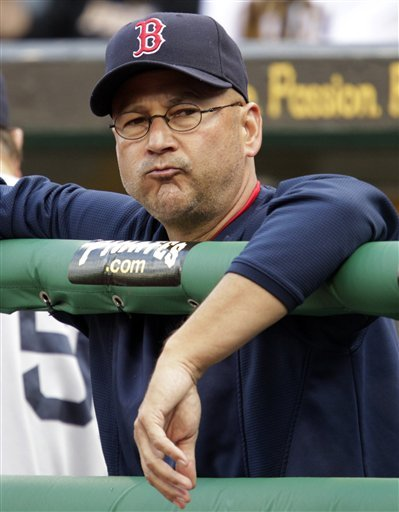 Francona gets fresh start with Indians
