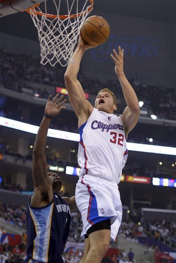 Clippers open season with win over Grizzlies