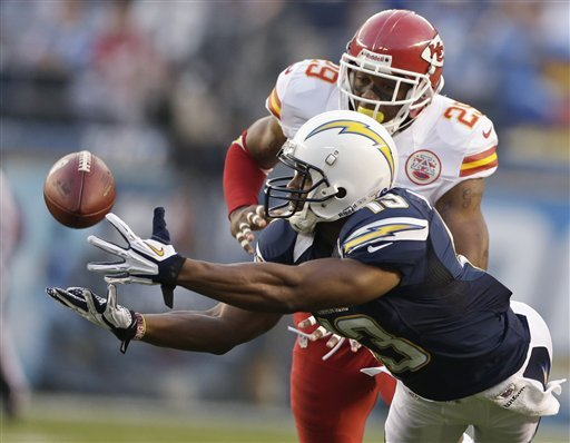 Norv's Bolts beat staggering Chiefs 31-13