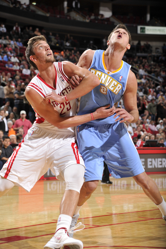 Nuggets slow Harden in 93-87 win over Rockets