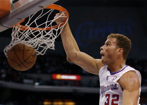 Griffin, Crawford lead Clippers over Bulls 101-80