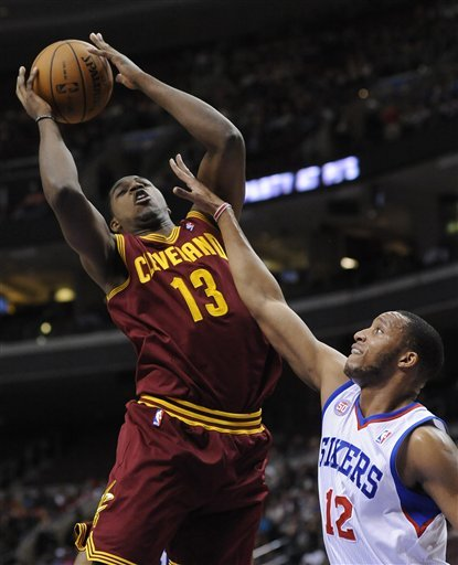 Turner leads 76ers over reeling Cavaliers 86-79
