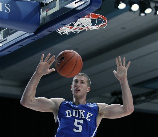 No. 5 Duke beats VCU 67-58 at Battle 4 Atlantis