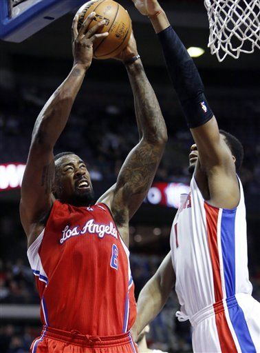 Crawford leads Clippers to 10th straight win