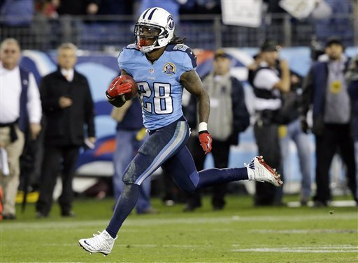 Titans end Jets' playoff hopes with 14-10 win