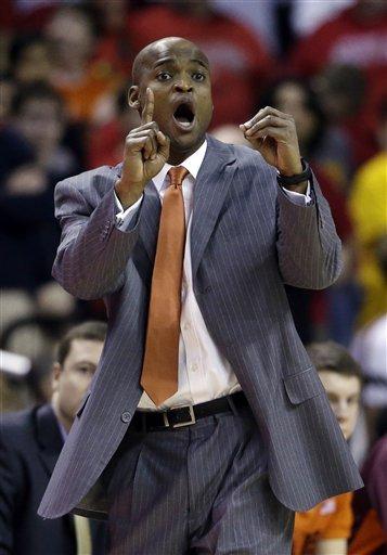 Maryland beats Virginia Tech 94-71