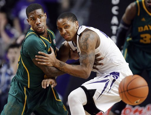 Rodriguez leads No. 10 K-State over Baylor 81-61