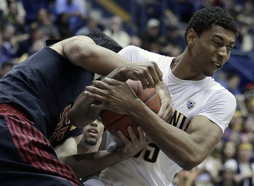 California rallies to beat USC 76-68