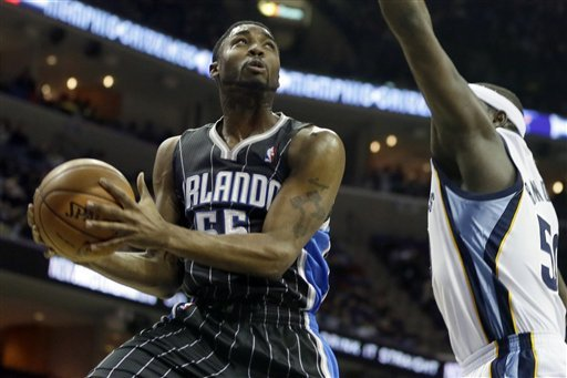 Gasol helps Grizzlies past Magic 88-82