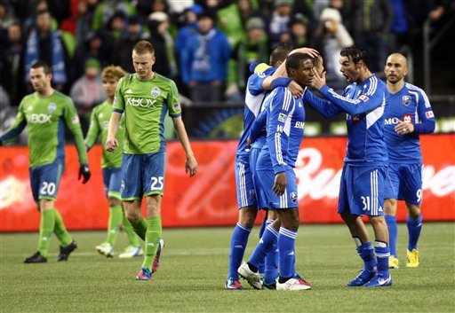 Impact win 2nd straight on road, 2-1 over Timbers