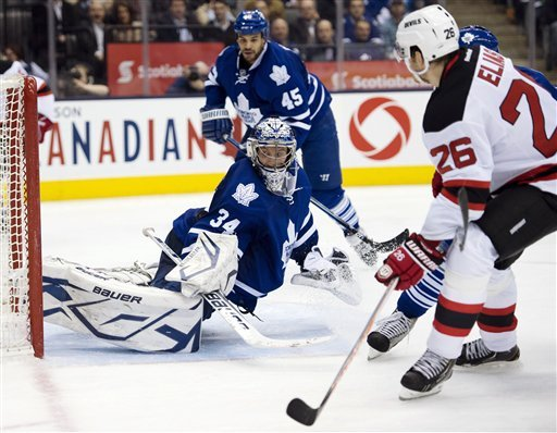 Lightning snap 5-game skid, beat reeling Devils