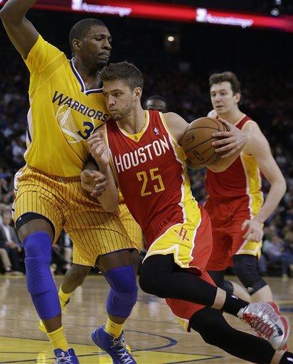 Rockets top Warriors 94-88 to take season series
