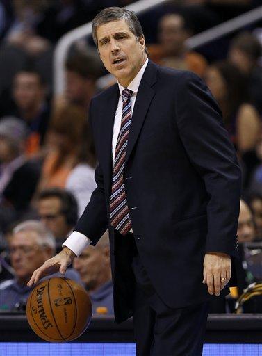 John Wall scores 19 as Wizards beat Suns 88-79