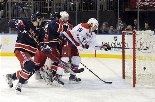Backstrom, Ovechkin lead Caps to 3-2 SO win