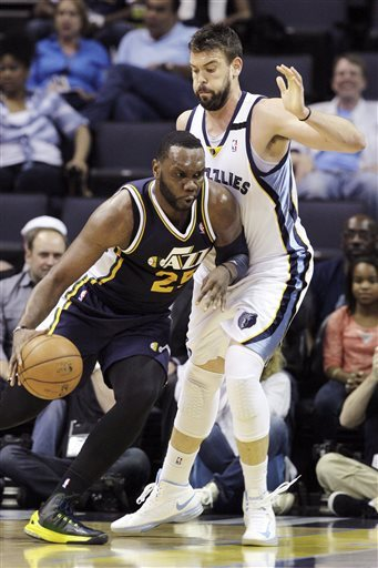 Uncertainty surrounds Jazz because of free agents