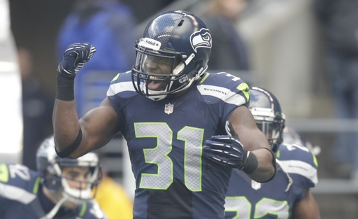 Seahawks, Chancellor agree to contract extension