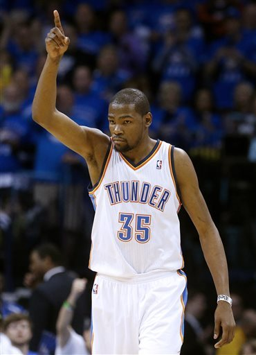 Thunder-Rockets Preview