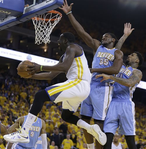 Nuggets-Warriors Preview
