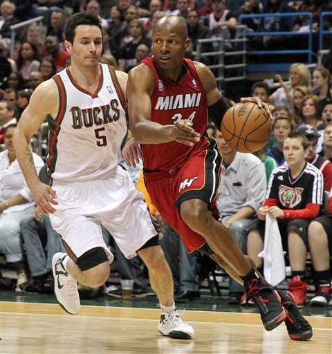 Out of playoffs, Bucks face uncertain off-season
