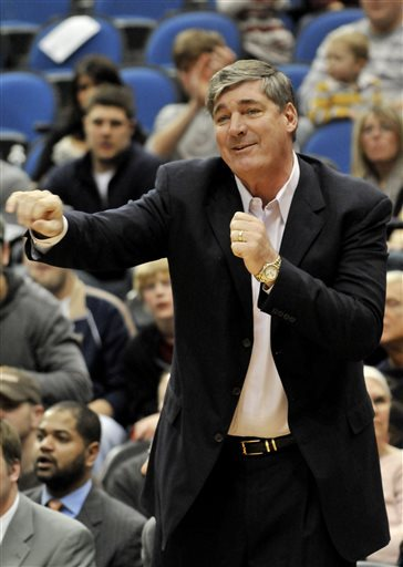 Laimbeer: Liberty will be fun to watch in 2013
